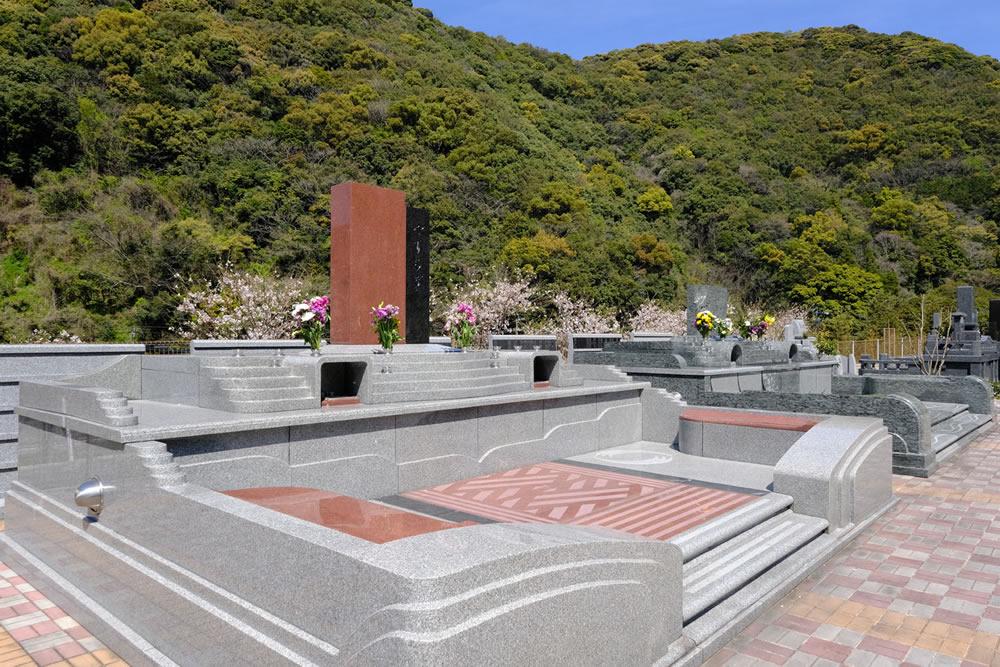 東長崎パーク墓苑